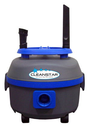 Cleanstar Housemaid 10 litre Commercial Dry Vacuum Cleaner