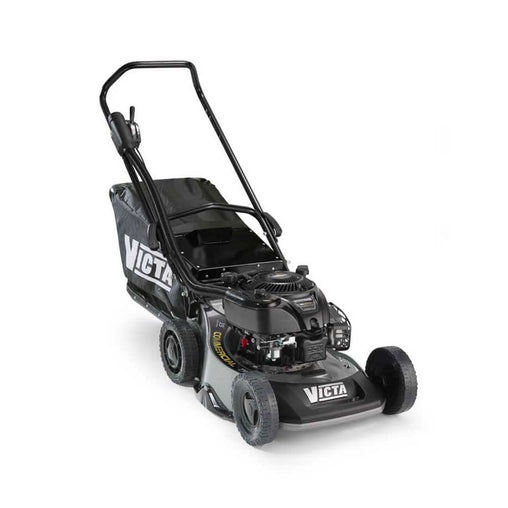 "Victa 19"" Petrol Powered 161cc Vanguard Lawn Mower VCMX484"