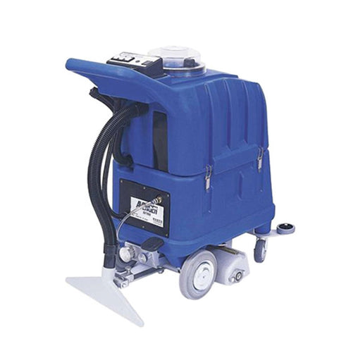 KERRICK Elite Silent Walk Behind Carpet Cleaner
