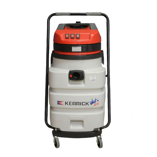 KERRICK VH640 Heavy Duty Wet & Dry Vacuum Cleaner
