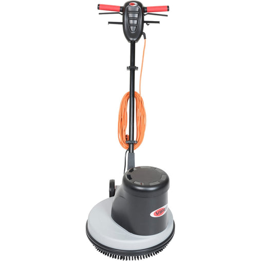VIPER HS350 High Speed Single Disc Scrubber 432mm dia