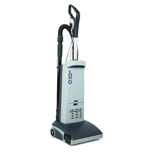 "NILFISK VU500 Commercial Upright Vacuum 12"" 15"""