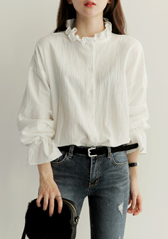 Fusion Freedom Blouse