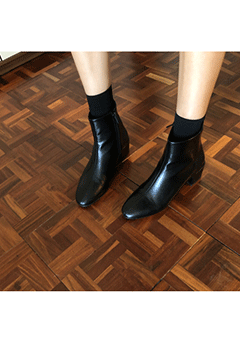 Piercy Ankle Boots