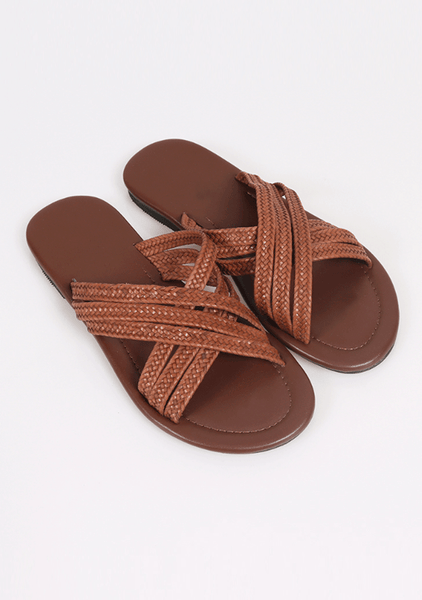 Capture The Good Times Sandals