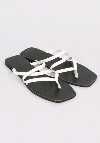 Crossing Roads Sandals