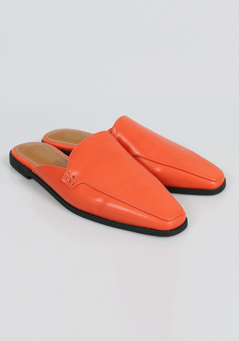 The End Games Loafers Mules