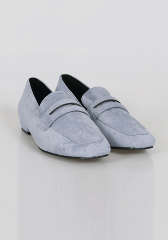 Expending The Option Loafers