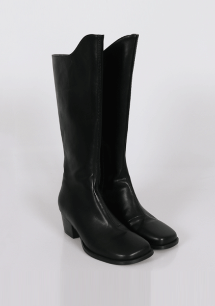 The Dreamers Knee-High Boots