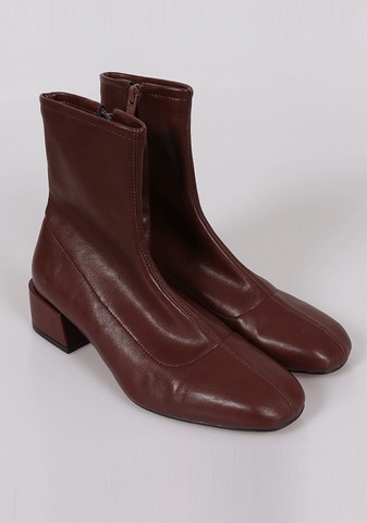 Life Romance Ankle Boots