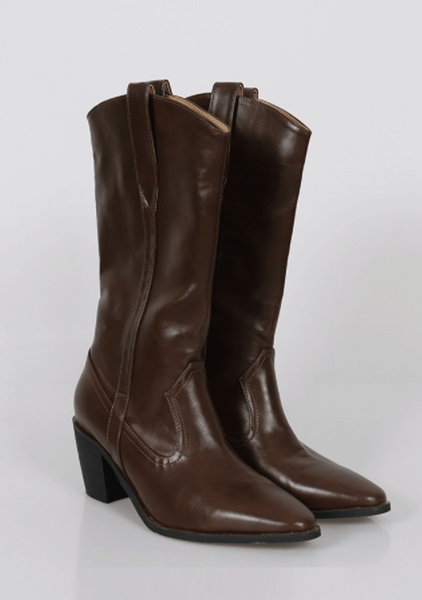 Generally Speaking Knee-High Boots