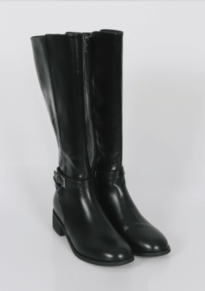 Love Is Always The Answer Knee-High Boots