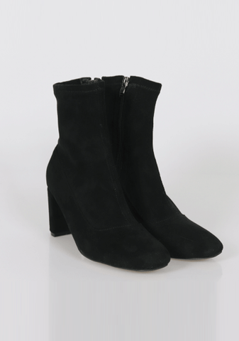 Primary Contact Ankle Boots Heels