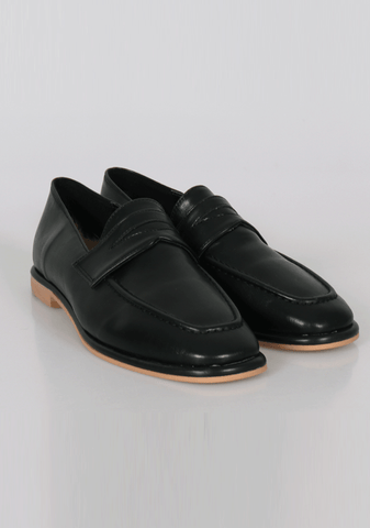 Quiet Silence Loafers