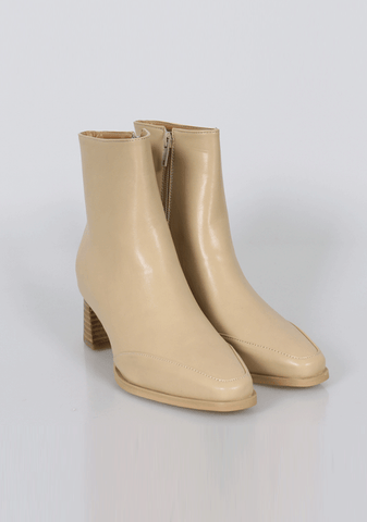 Ma Belle Evangeline Ankle Boots