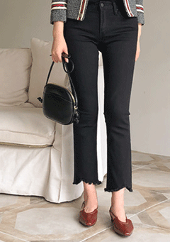 Chic Point, Pants