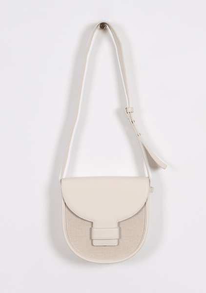 Round Shape Shoulder Bag