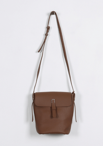 The English Patient Shoulder Bag
