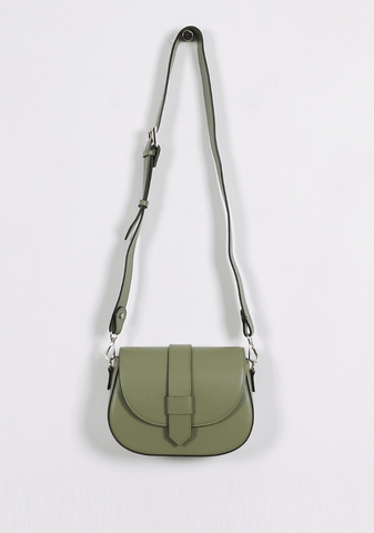 Simple Words Shoulder Bag