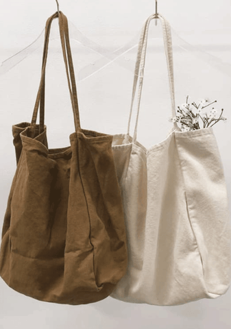 The Last Days Of Spring Shopper Bag