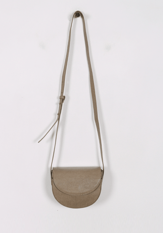 Helena Round Shoulder Bag