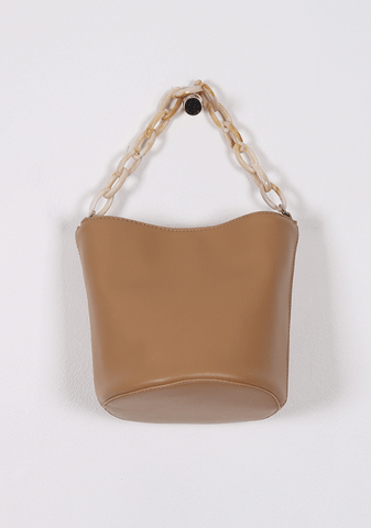 What Is Your Intuition Bucket Bag