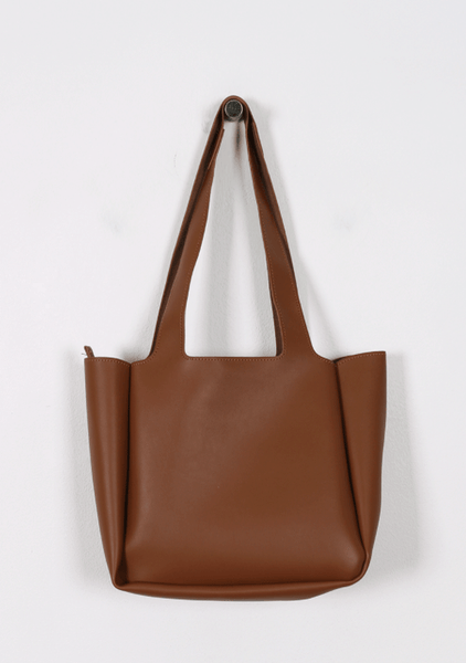 A Patient Way Shopper Bag