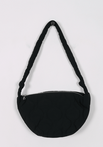 Treasure Padded Shoulder Bag