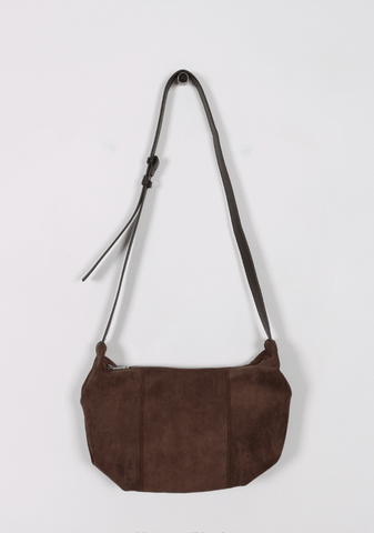 One Girl Revolution Shoulder Bag