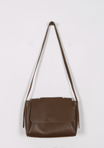 All Night Long Shoulder Bag