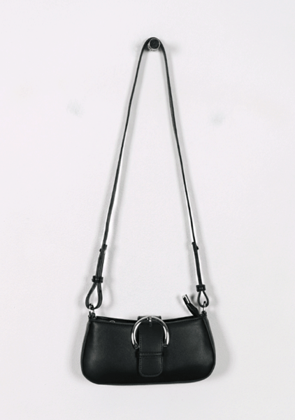 Out Of The Dark Shoulder Bag
