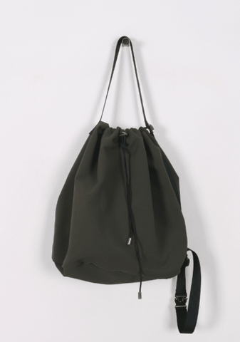 The Perfect Plan Strap Bag