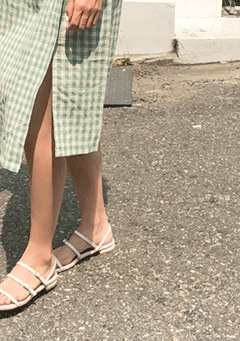 Mint Cooler, Dress