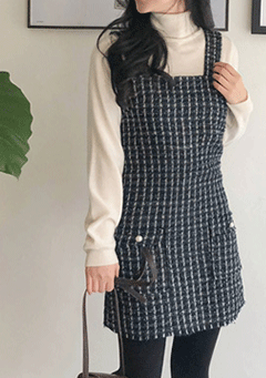 Tweed Lovers, Dress