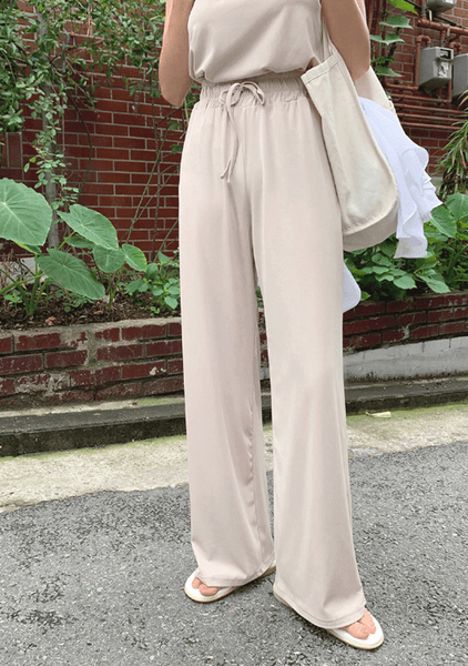Creativity And Fun Wide Pants