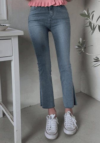 Could Be Our Secret Denim Jeans