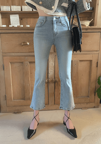 Dripping In Finesse Denim Jeans