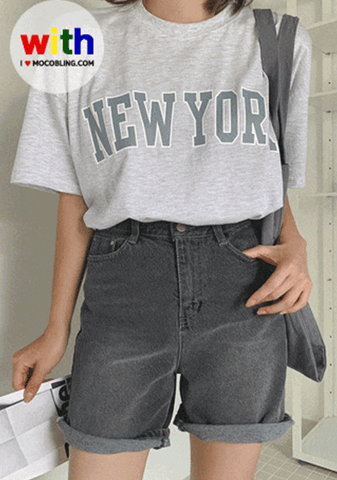 New York Has Called Printed T-Shirt