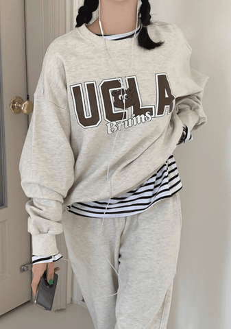 UCLA Junior Sweatshirt