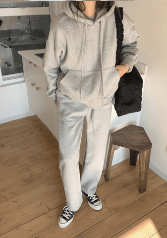 Wide Open Space Hoodie Pants Set