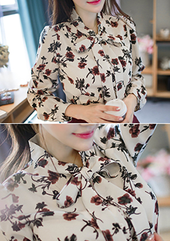 Normal Issue Blouse