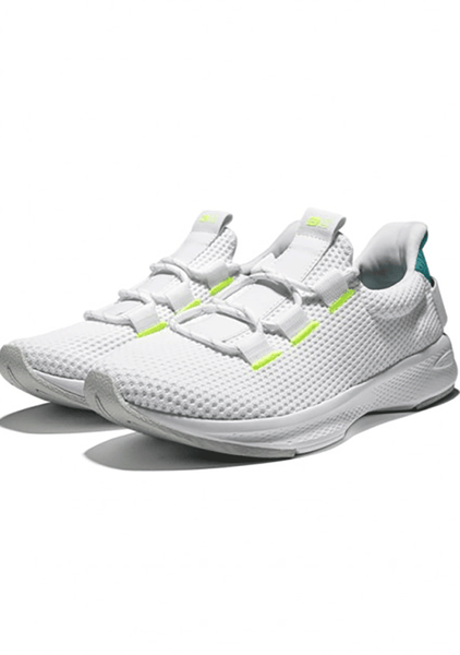 FLY RUSH WHITE LIME