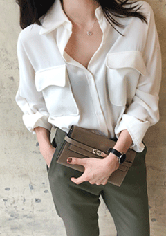 How To Love Shoulder Bag