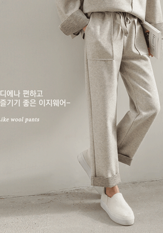 The Curse Of Curves Jogger Pants