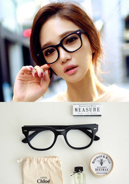 CHUU<BR>Find Your Favorite Glasses