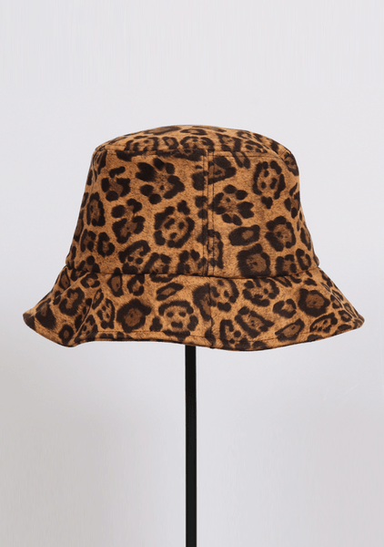 Still Waiting Leo Bucket Hat