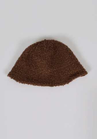 There Is No Limit Wool Bucket Hat