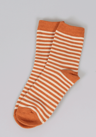 Home All Day Stripes Socks