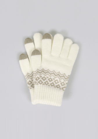 We Cant Stop Winter Gloves