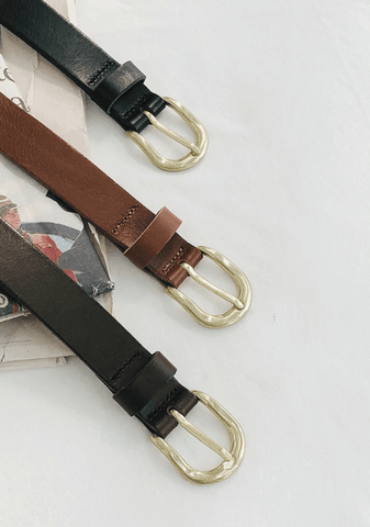 Before I Fall Belt